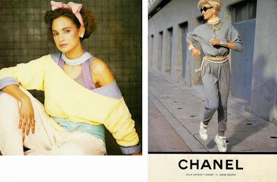 80ler modası