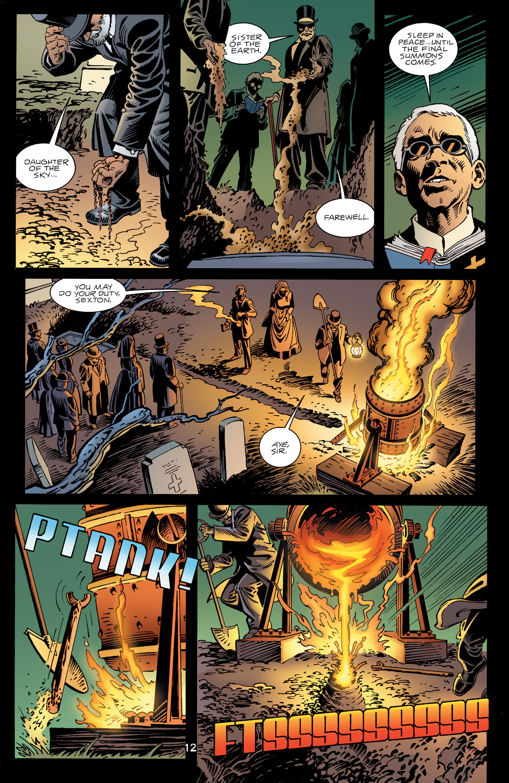 Read online Wonder Woman (1987) comic -  Issue #189 - 13