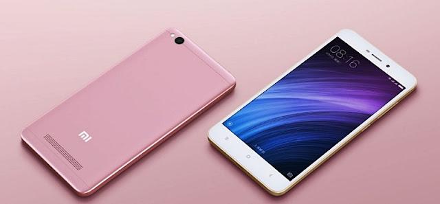 Intip Yuk Kelebihan Xiaomi Redmi 4A, Handphone Best Seller Besutan Xiaomi