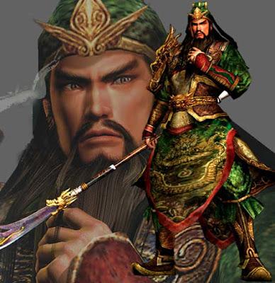 Lưu Bị đã trừ khử Quan Vũ