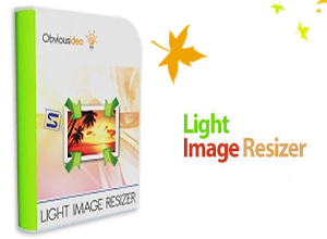 Light Image Resizer Free Download