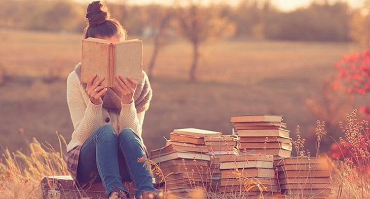 5 Dicas Para Adquirir o Hábito da Leitura