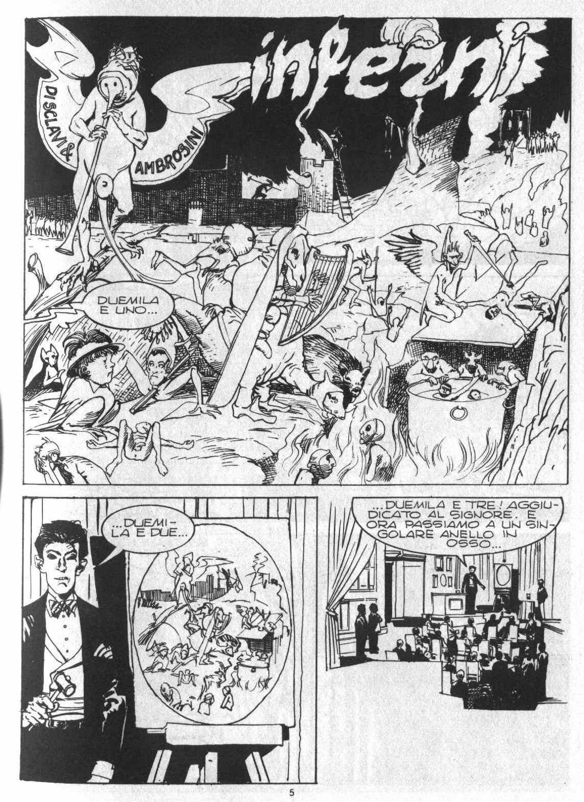 Dylan Dog (1986) 46 Page 2