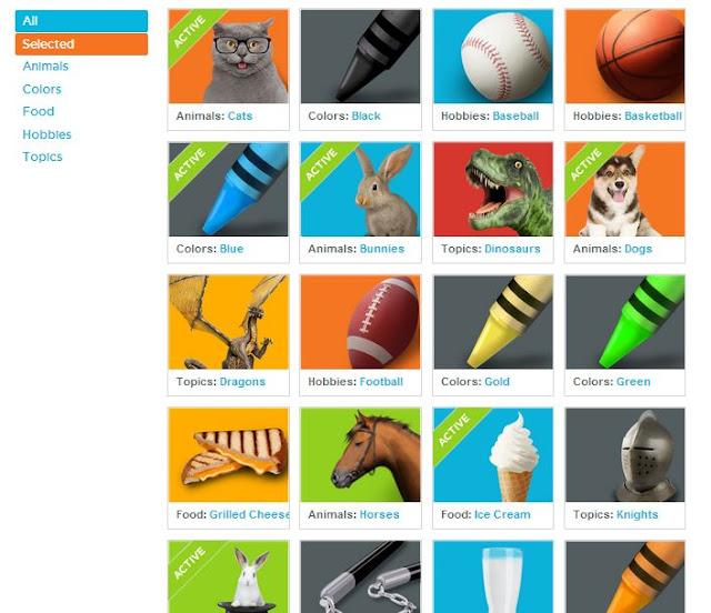 ubooly lab interests Ubooly Educational Toy GIVEAWAY #UboolyLab #spon 23