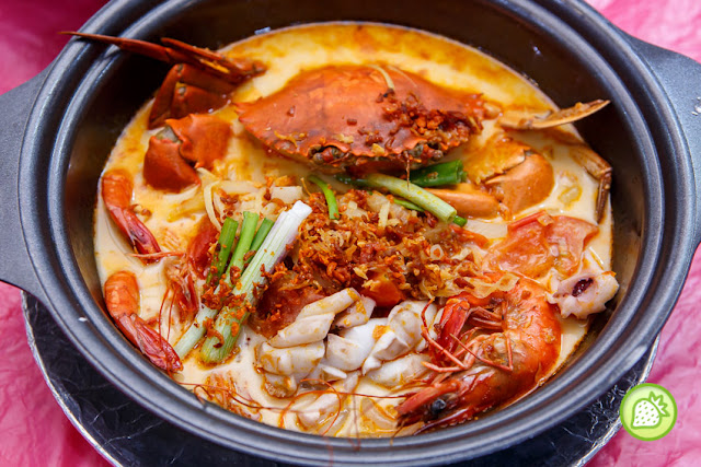 Ocean Seafood Restaurant Puchong Affordable Seafood