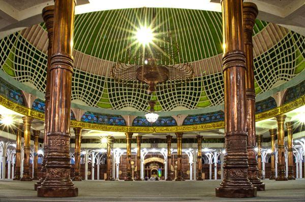 Jadwal Imsakiyah Ramadhan Seluruh Kota dan Kabupaten Di Provinsi Jambi 2017