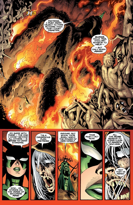 Thor (1998) Issue #43 #44 - English 12
