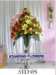 Alamat Toko Bunga Di Sunter Jaya
