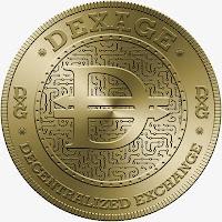 Dexage – exchange distribuindo 0.15 ETH ($ 33 dólares)