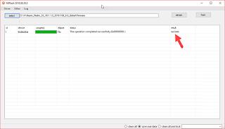 Cara Flashing Xiaomi Redmi Note 5 Pro bootloop sukses