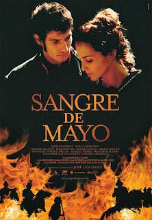 Cartel: Sangre de mayo (2008)
