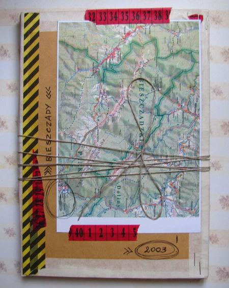 #009 Bieszczady - album