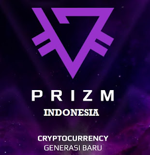 Prizm Coin