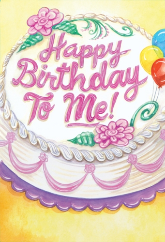 Happy Birthday To Me Quotes Funny