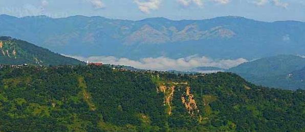 नागालैंड प्रकृतिक सौन्दर्य से परिपूर्ण स्थान