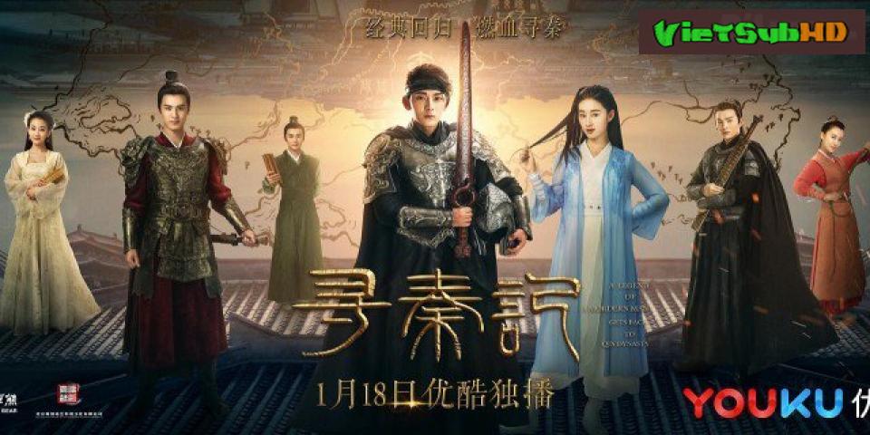 Phim Tân Tầm Tần Ký Tập 40/40 VietSub HD | A Step into the Past 2017