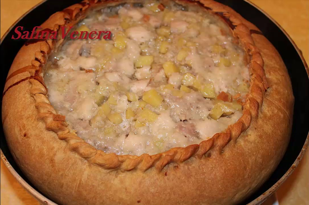 Творожное тесто для пирогов бабушкин рецепт чтобы печь в духовке