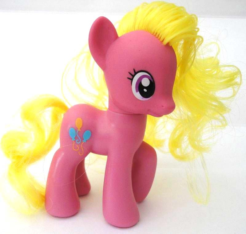 My little pony cherry pie