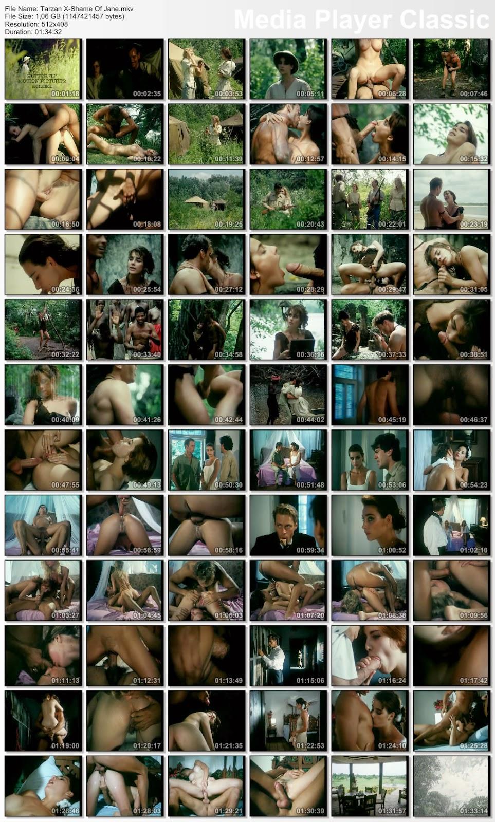 порно кино с переводом тарзан