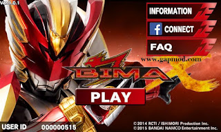 Download BIMA-X v1.01 Apk Android
