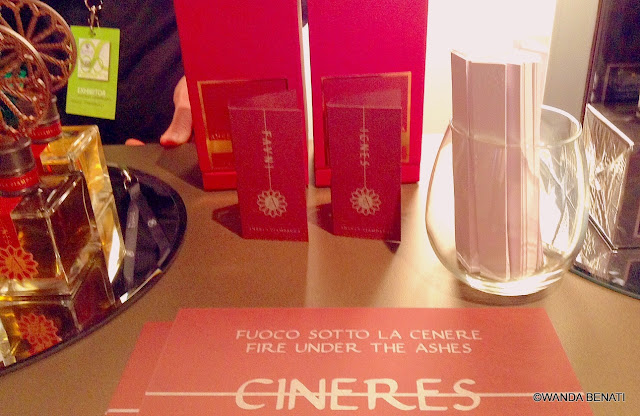 Angela Ciampagna Perfumes