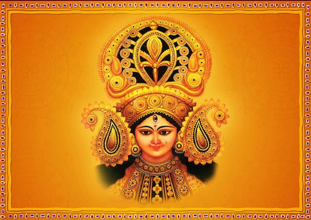 Maa Durga HD Image