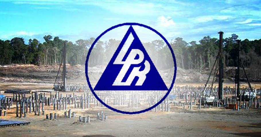 IDPR Pendapatan PT Indonesia Pondasi Raya Tbk (IDPR) per 30 Juni 2018