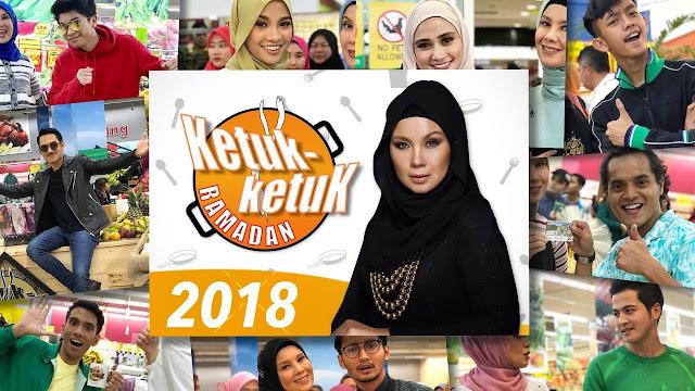 ketuk-ketuk ramadan 2018