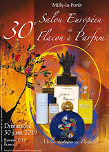 BULLETIN D'INSCRIPTION POUR LE SALON DU FLACON A PARFUM DE MILLY