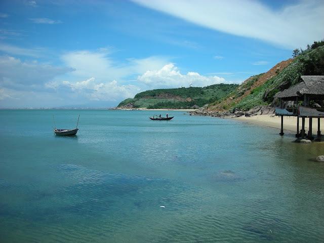 Non Nuoc, An Bang among Asia's top 25 beaches 1