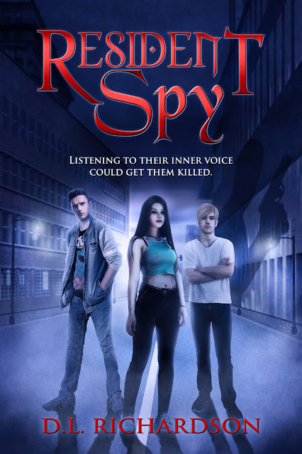 https://www.amazon.com/Resident-Spy-D-L-Richardson-ebook/dp/B00NNPVBJI/