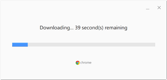 How to Limit the Downloading Speed on Google Chrome