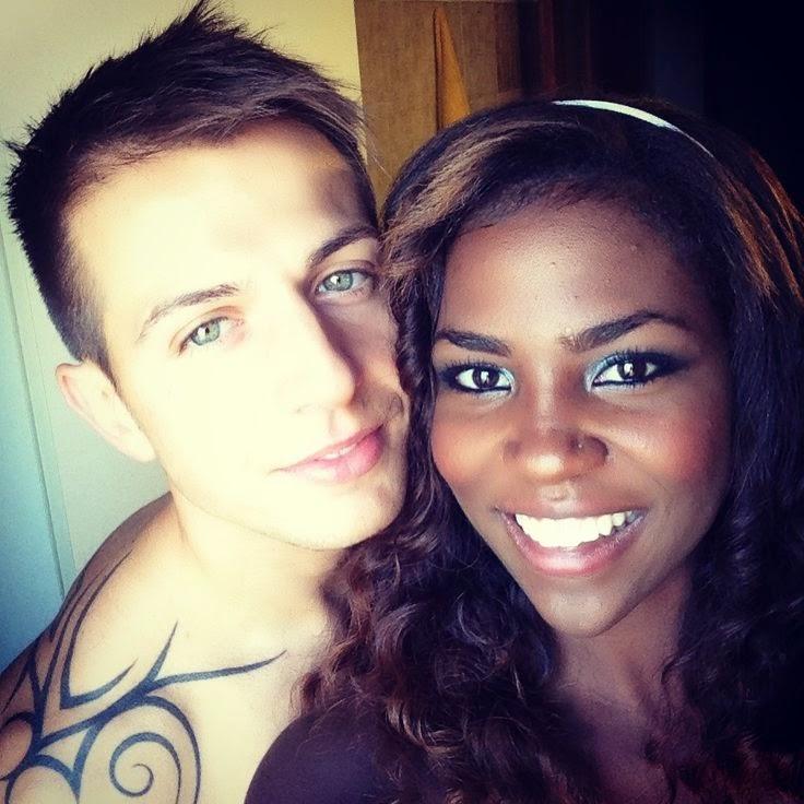 Interracial Blog Maryland 2