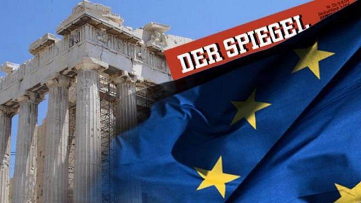 Spiegel: Η γερμανική βιομηχανία νοσεί ενώ η Ελλάδα καλπάζει!