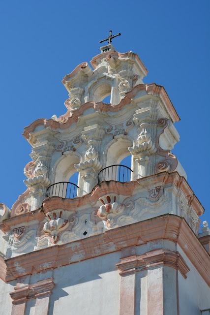 Cadiz clock tower
