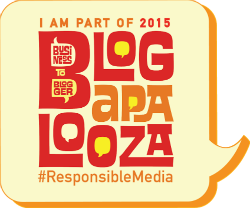 Philippine Blogging Awards 2015