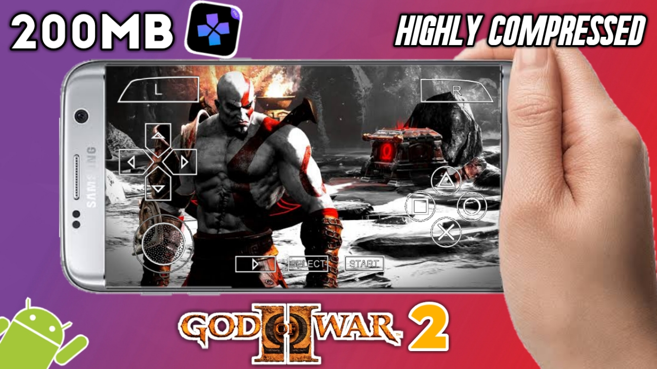download god of war 1 for android ppsspp