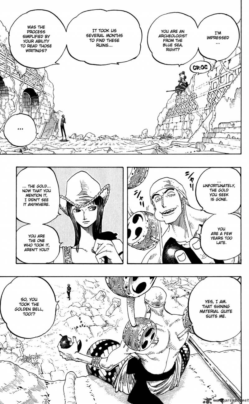 One Piece 272