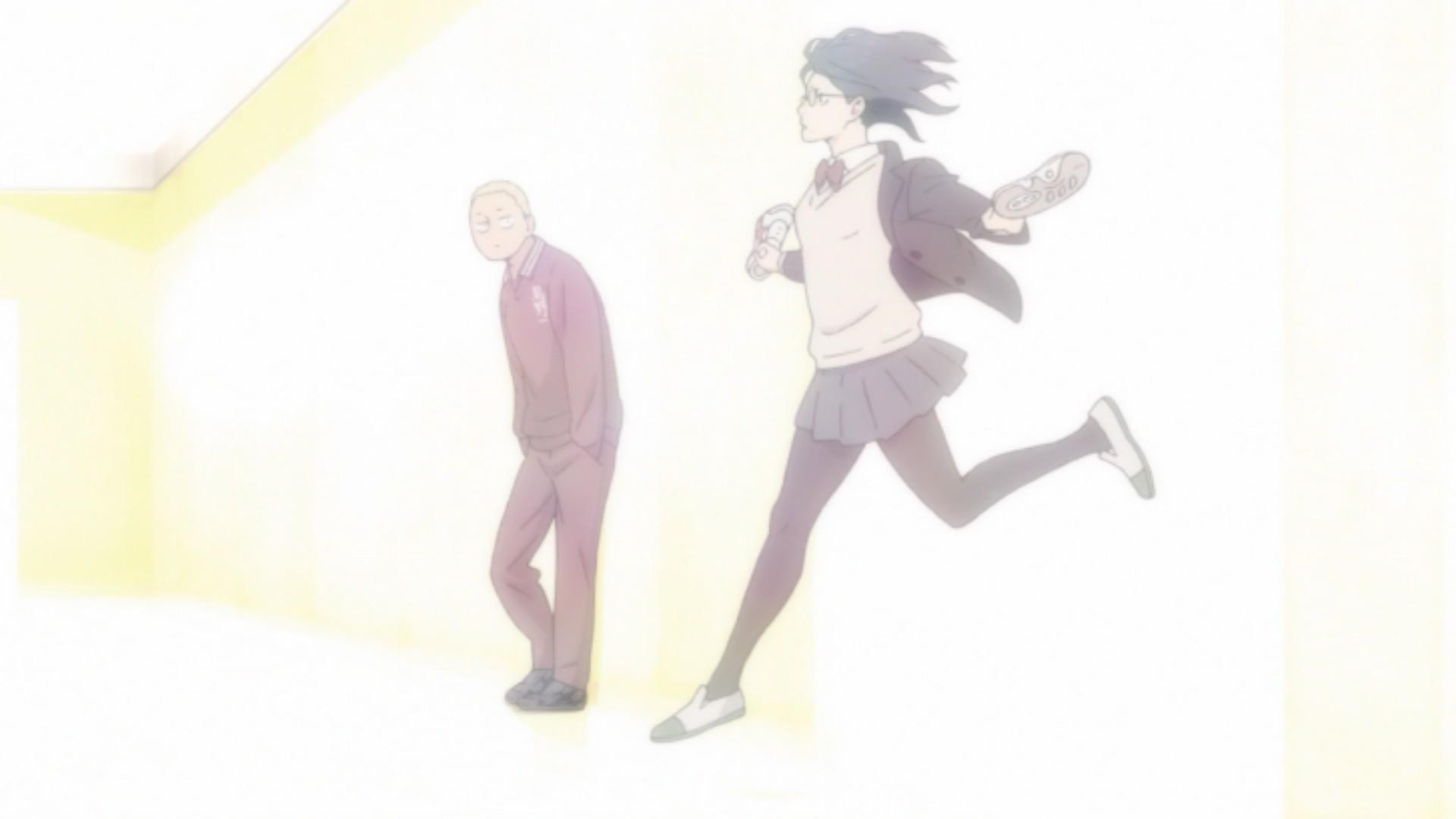 Haikyuu!! Season 4 Part 2 - Episode 3