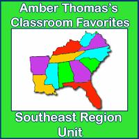 U.S. Regions Unit