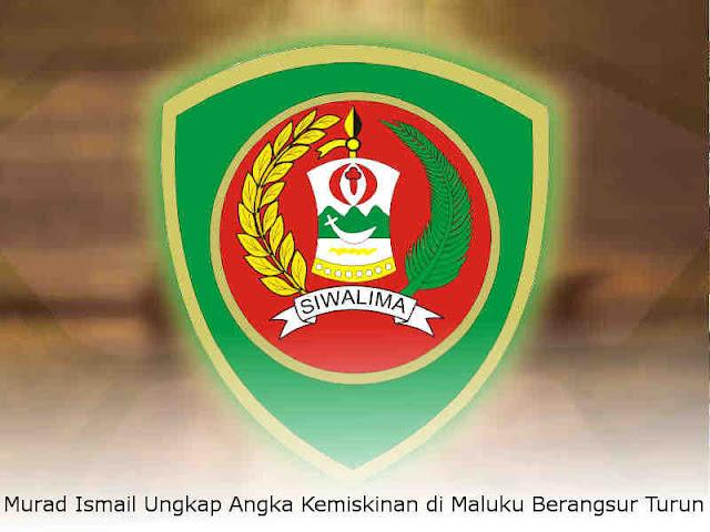 Murad Ismail Ungkap Angka Kemiskinan di Maluku Berangsur Turun