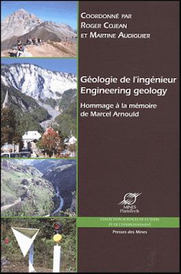 Télécharger Livre Gratuit Géologie de l'ingénieur, Hommage à la mémoire pdf