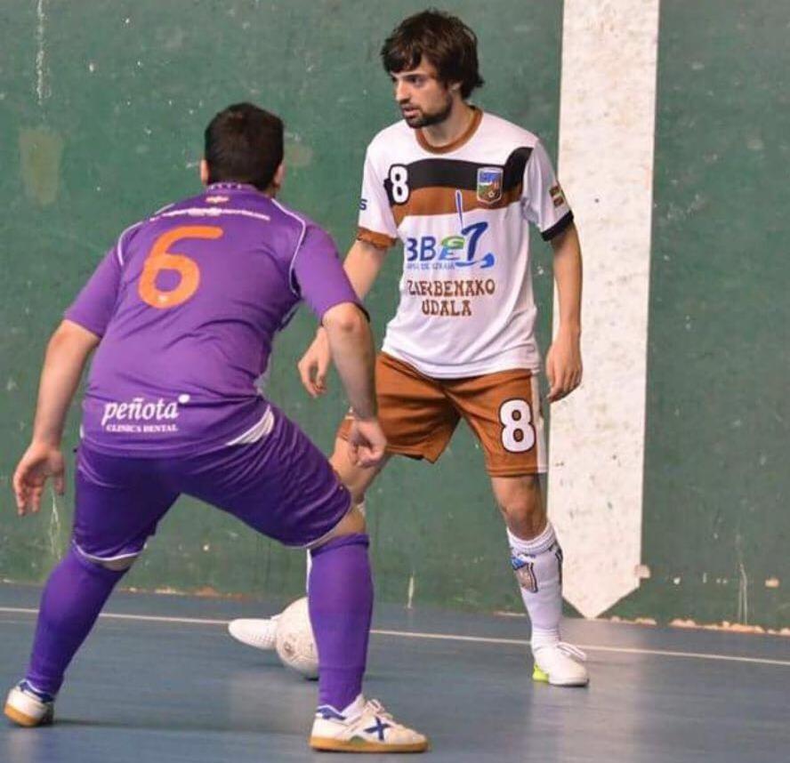 Image Result For Futbol Sala Zierbena