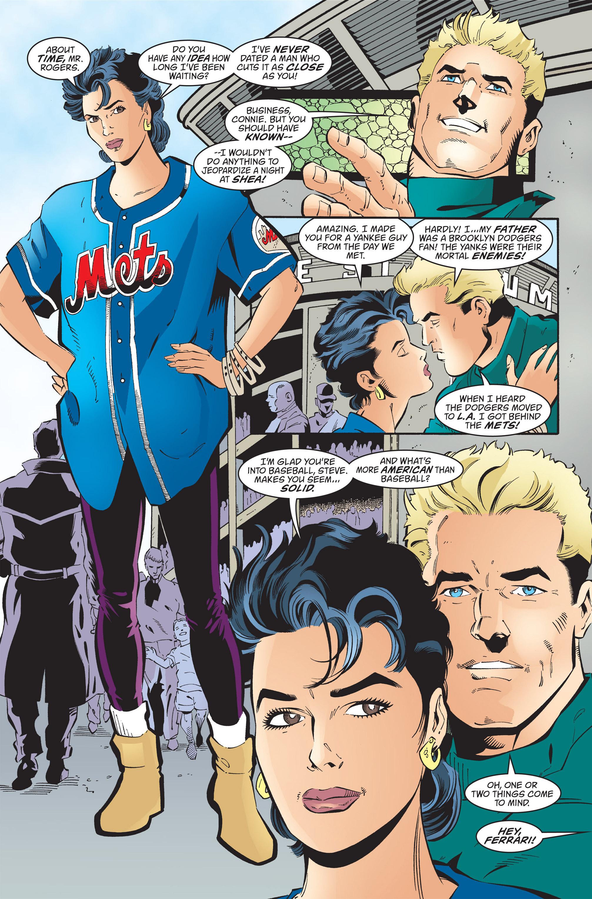 Captain America (1998) Issue #35 #41 - English 7
