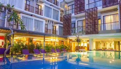 Hotel Murah di Bali 2016