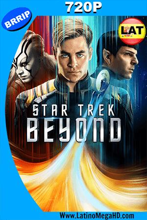 Star Trek: Sin Límites (2016) Latino HD 720p ()