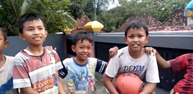 Saat Ditanya Siapa SBY, Jawaban Bocah-bocah Ini Benar-benar Diluar Dugaan