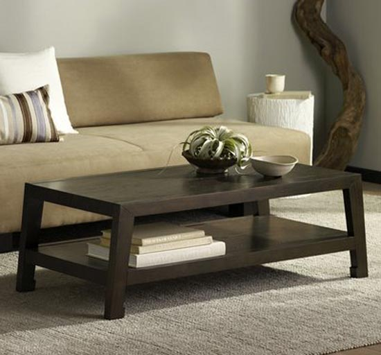 Modern Furniture: 2013 Modern Coffee Table Design Ideas