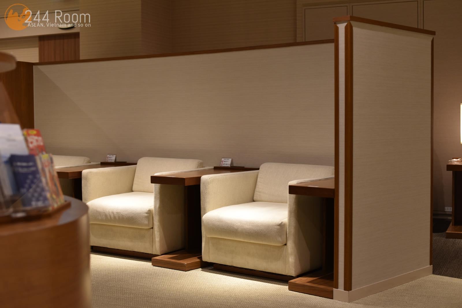 ビジネスラウンジもみじ Business lounge momiji2