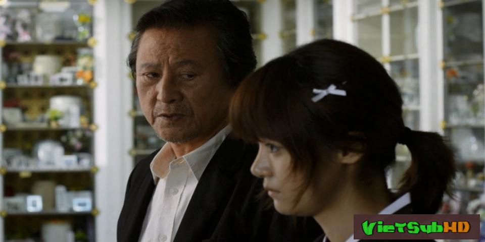 Phim Ông nội VietSub HD | Grand Father 2016